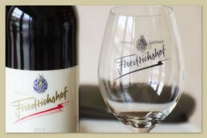 Pfälzer Weine vom Weingut Friedrichshof mit Vinothek - Billigheim-Ingenheim